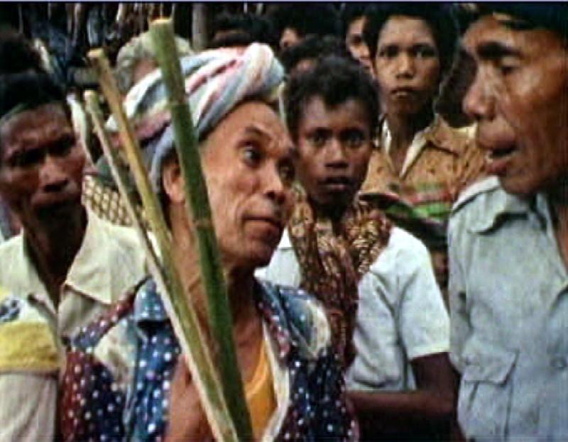 A Celebration Of Origins Wai Brama Flores Indonesia Rai Film