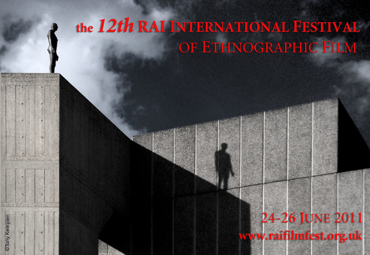 12th RAI Film Festival 2011 UCL, University of London